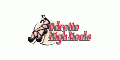 Odretto High Heels Gutshein