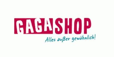 Gagashop Gutschein