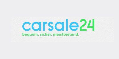 Carsale24 Gutschein