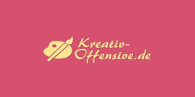 Kreativ-Offensive Gutschein