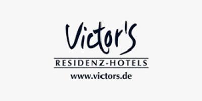 Victor's Residenz Hotel Gutschein