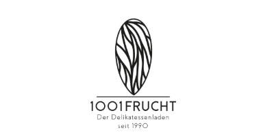 1001frucht Gutschein