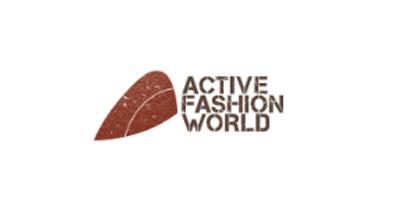 best service b8bb9 eec19 Active Fashion World Gutschein - 40€ Gutschein Und 40 ...