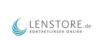 Lenstore Gutschein
