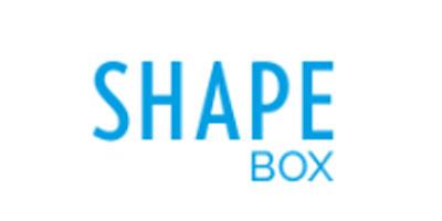SHAPE BOX Gutschein