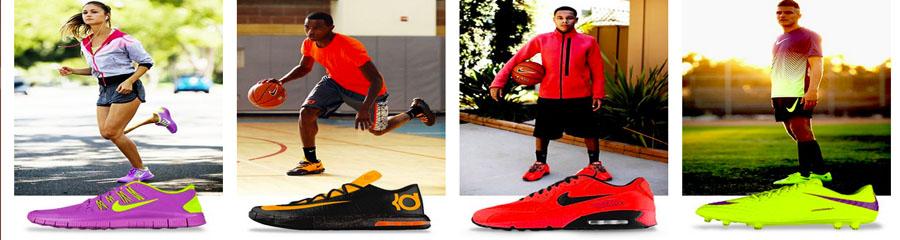 Nike Rabatt