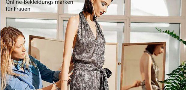 Online Clothing Brands Rabatt